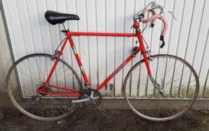 SHOGUN Vintage Rennrad