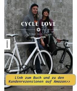 Cycle Love Buch