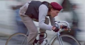 Kevin Bacon aus dem Film Quicksilver